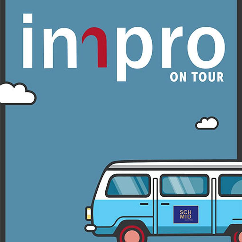 innpro on tour