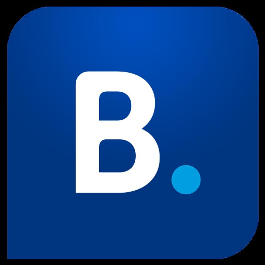 booking.com Privatveranstaltung