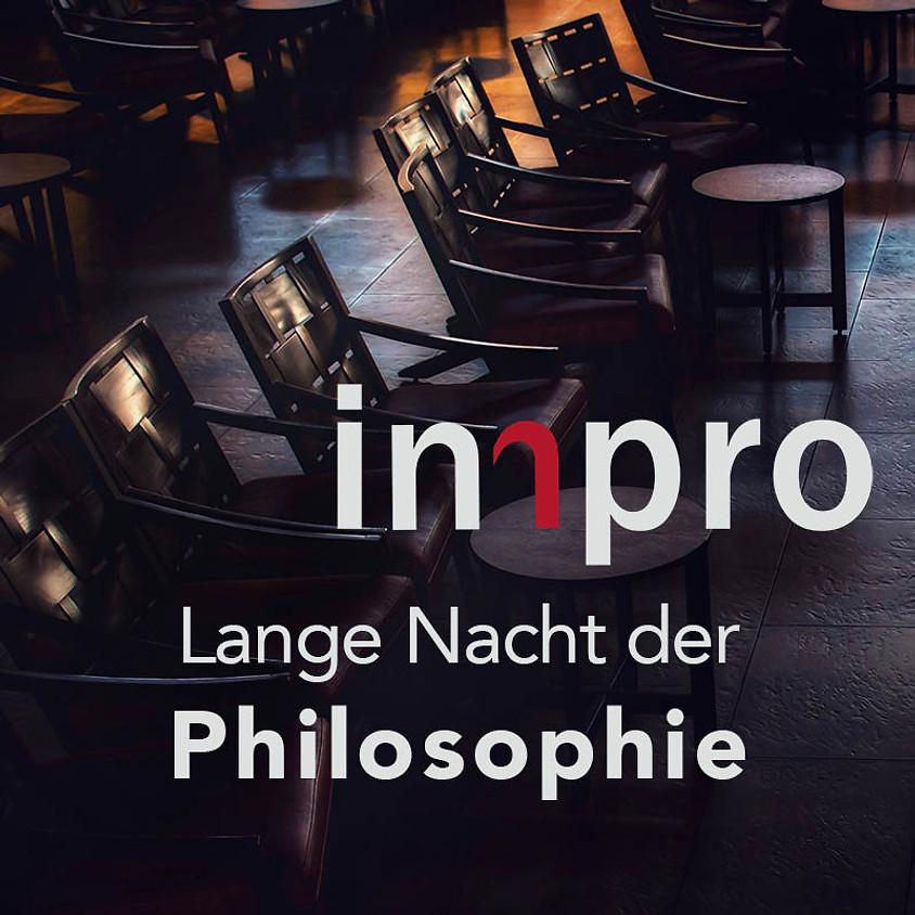 Innpro trifft Philosophie