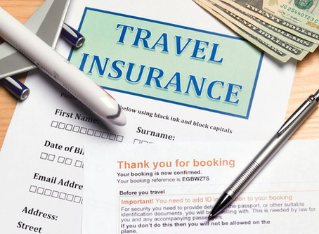Not Without Travel Insurance