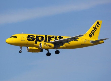 Spirit Airlines: The Good, The Bad, and The Get Over It