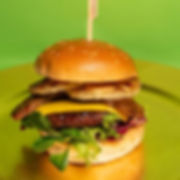 Who had one of our Burgers yesterday___W