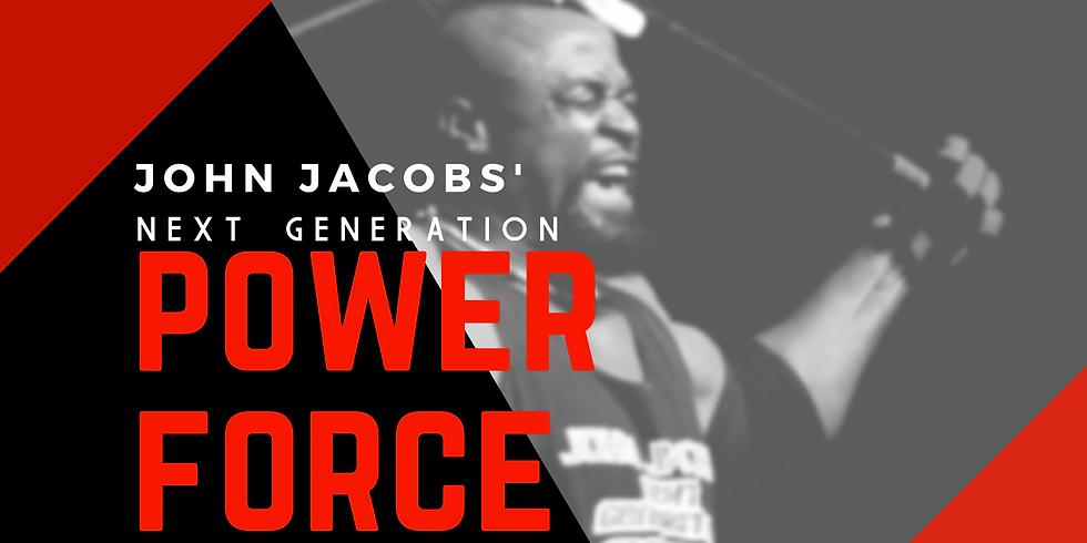 Next Generation Power Force