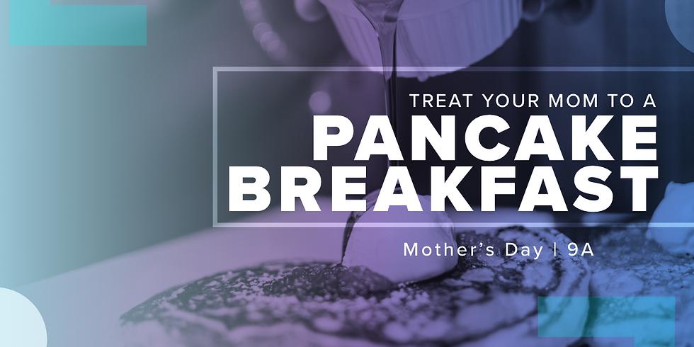 Mother's Day Pancake Breakfast