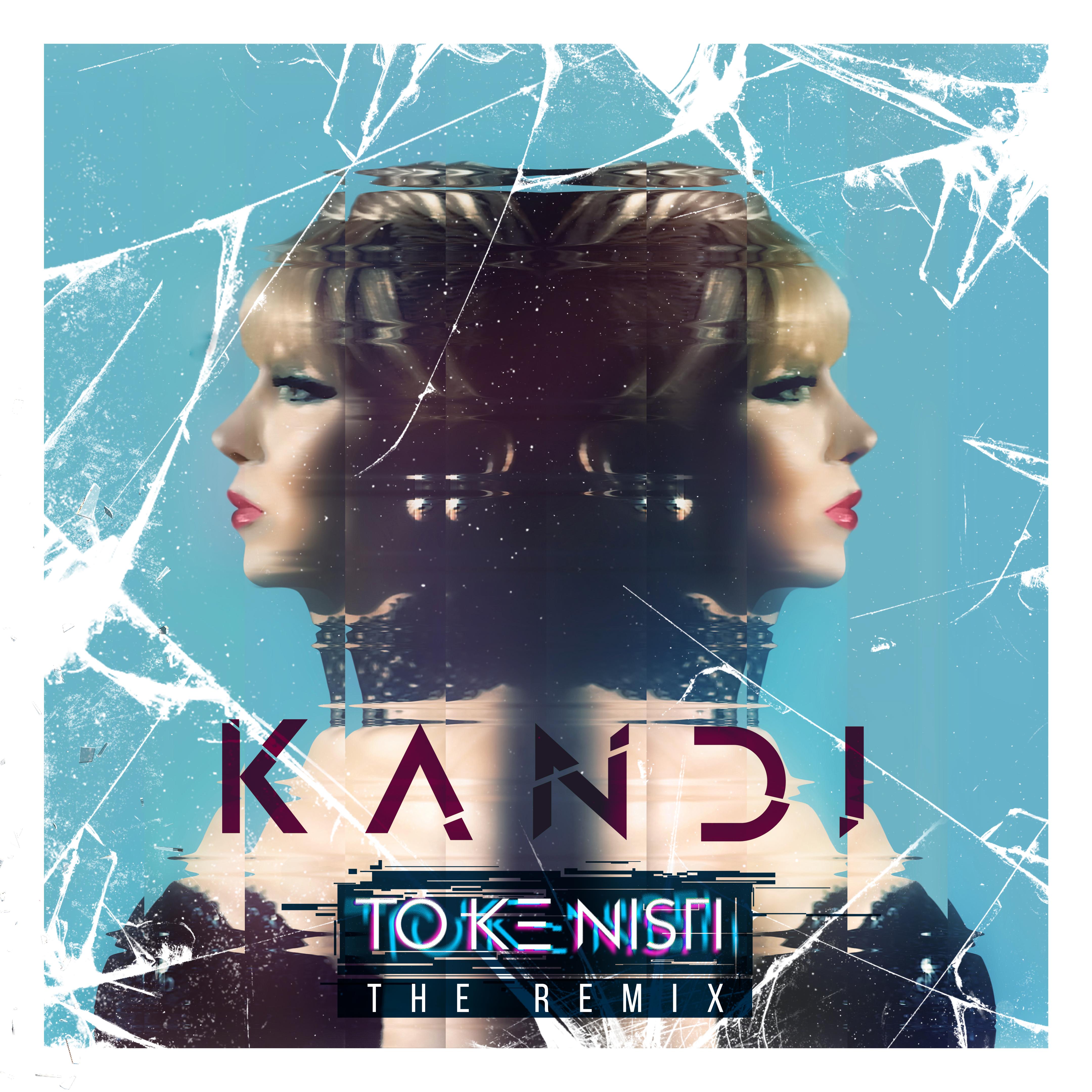 Kandi - To ke nisti Remix version Official Cover Music