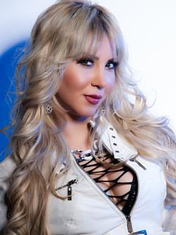 kandi hot persian singer