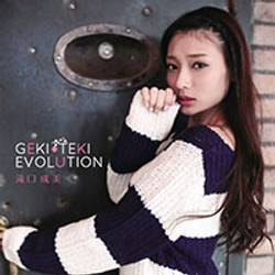 GEKI-TEKI EVOLUTION