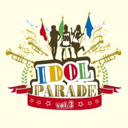 IDOL PARADE Vol.3