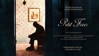 """Short Film """"Petit Four"""" Now Available Online"""