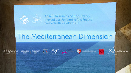 The Mediterranean Dimension: collaboration, networking and international opportunities
