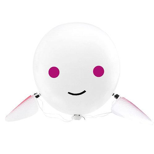 Balloon Robot Drone