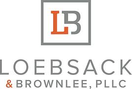 Loebsack _ Brownlee Vertical logo .png