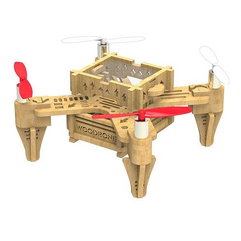 Wooden DIY Drone