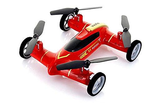 X9 Flying Car Drone