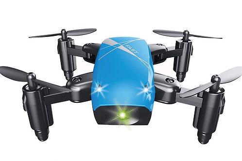 S9 Mini Foldable Pocket Drone