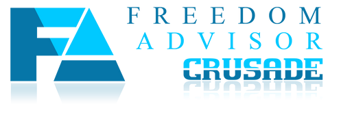 Freedom Advisor Crusade