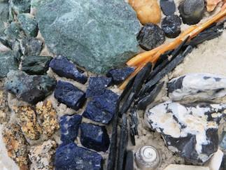 Zauber des Natursteinmosaiks - Das faszinierende 'erste Mal'