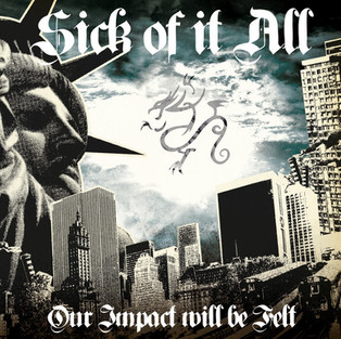 A Tribute To Sick Of It All