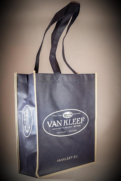 -Van Kleef shoppingbag-
