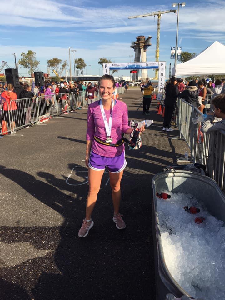Harbor Half Marathon 2019