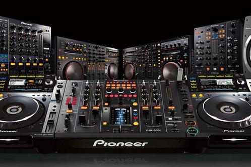 DJ & MUSIC
