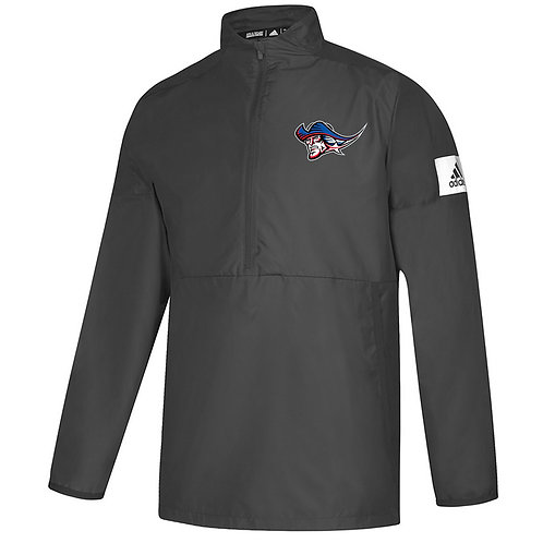 Patriot Men's Game Mode Long Sleeve 1/4 Zip