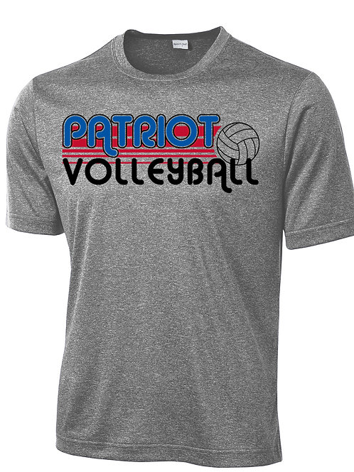 Volleyball Patriot ALBA - Adult Perf SS