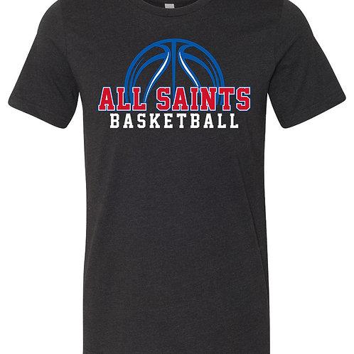 Basketball Patriot Modern Basketball - Adult Soft SS