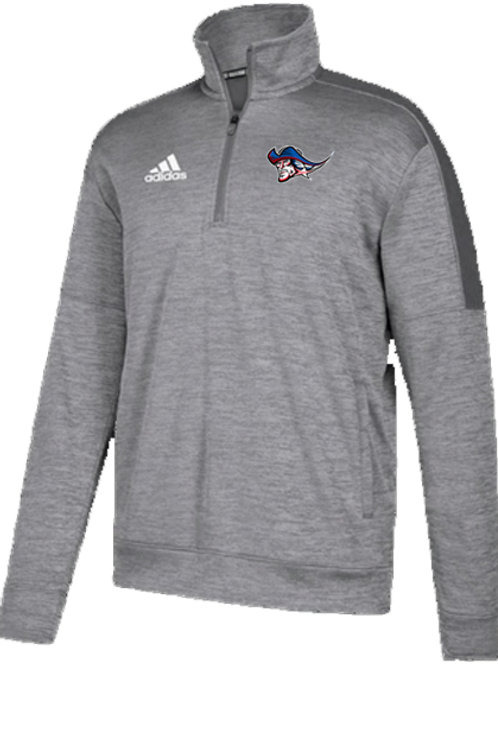 Adidas Team Issue 1/4 Zip