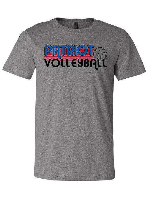 Volleyball Patriot ALBA - Adult Soft SS