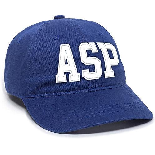 ASP Felt Letters Cap
