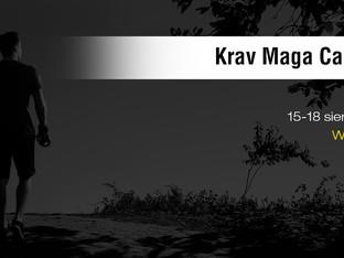 KRAV MAGA CAMP