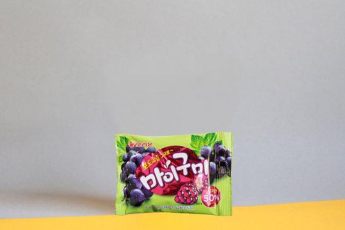 My Gummy (Grape)