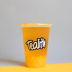 Mango Fruit Tea
