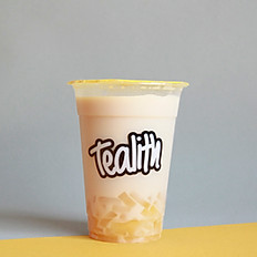 Piñacolada Milk Tea