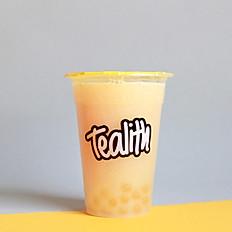 Lychee Yak Tea