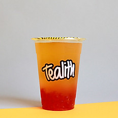 Tropical Fruit Tea