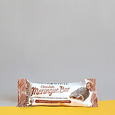 Chocolate Meringue Bar