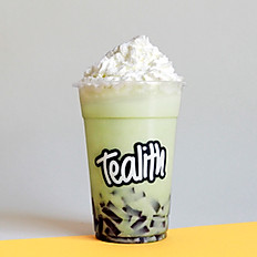 White Chocolate Matcha