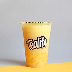 Mango Yak Tea