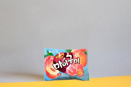 My Gummy (Peach)