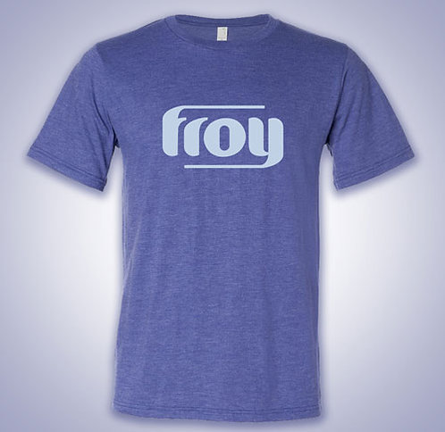 'Limited Edition' Froy T-Shirt