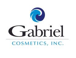 Gabriel Cosmetics logo