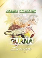 Seattle Margarita Society Pop Up