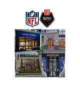 NFL PA VIP Event