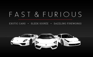 Fast & Furious Soiree at LeMay - America's Car Museum
