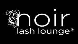 Noir+lash+lounge+logo