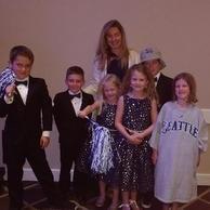 Cystic Fibrosis Foundation Breath of Life Gala