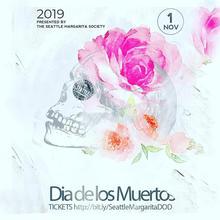 Dia de los Muertos Extravaganza