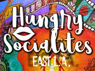 EAST L.A. + CHEECH MARIN